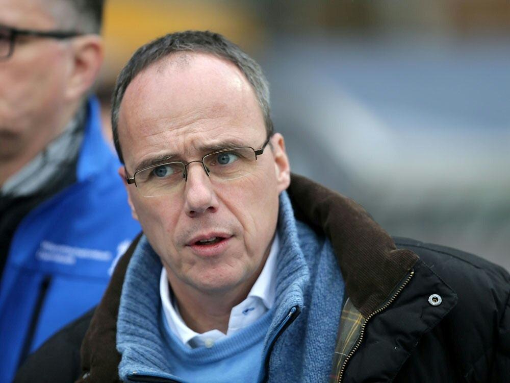 Gewalt im Fußball: Beuth fordert schärferes Vorgehen