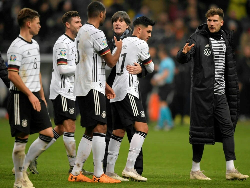 DFB-Team zählt zu den Favoriten