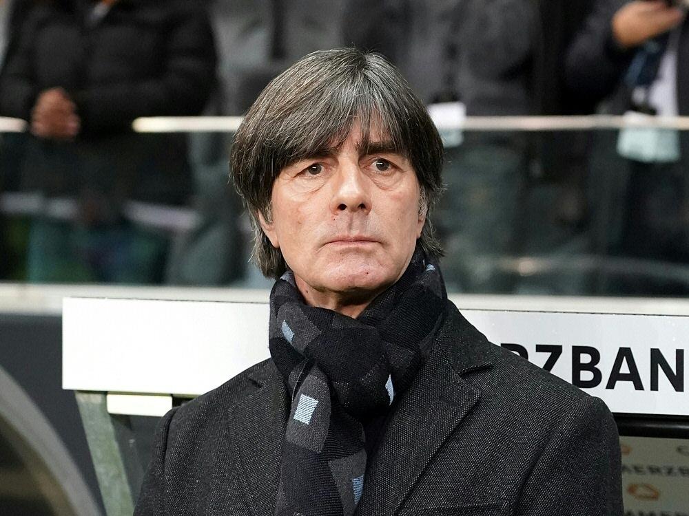 Joachim Löw hat keinen Wunschgegner für die EM 2020