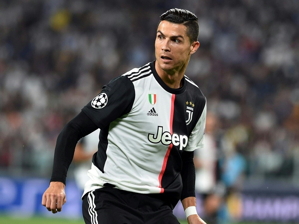 Ronaldos Foulelfmeter reicht nur zum Unentschieden