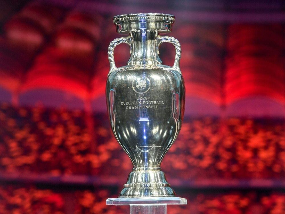 Das ZDF zeigt das Finale der Europameisterschaft 2020