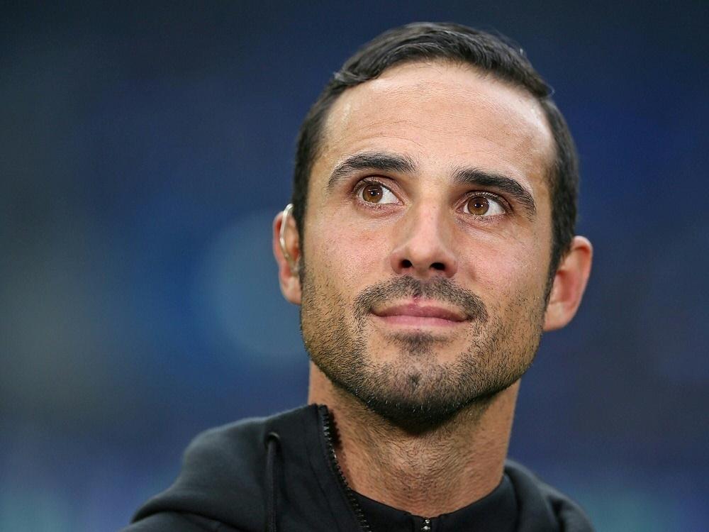Nouri richtet sich nach Chef-Trainer Jürgen Klinsmann