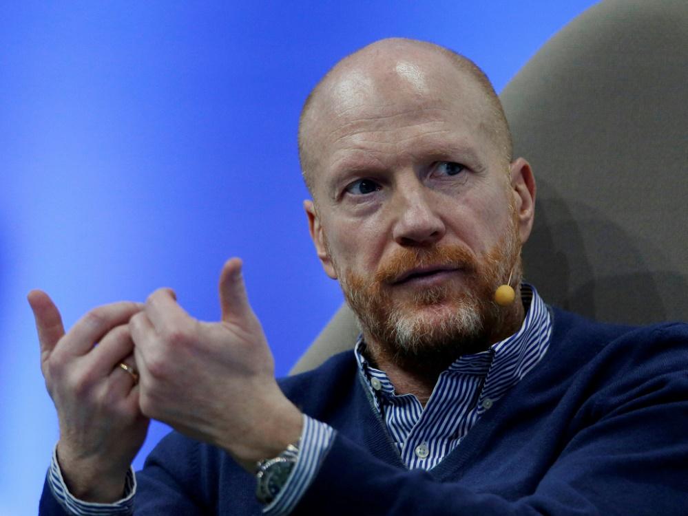 Matthias Sammer lobt Joshua Kimmich in höchsten Tönen