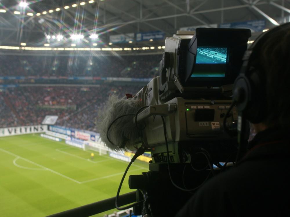 Offenbar drei Spiele mehr im Free-TV