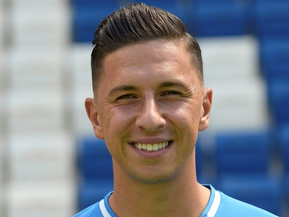 Robert Zulj wechselt zum VfL Bochum