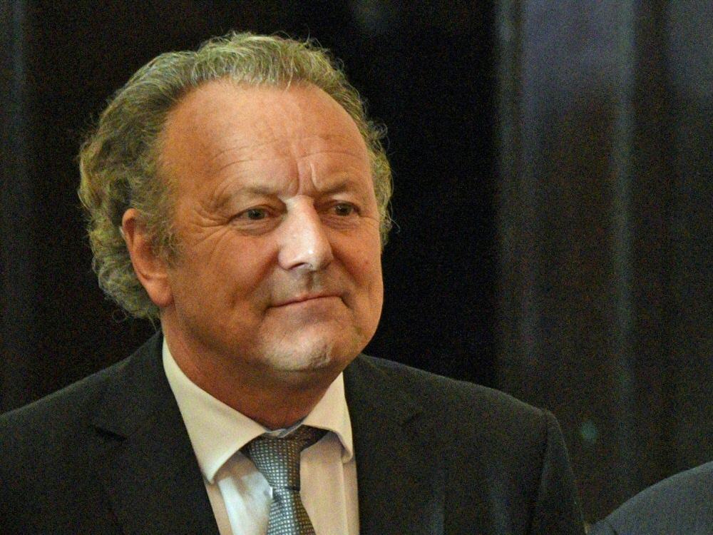 Mark Pieth nimmt die Schweizer Justiz in die Pflicht