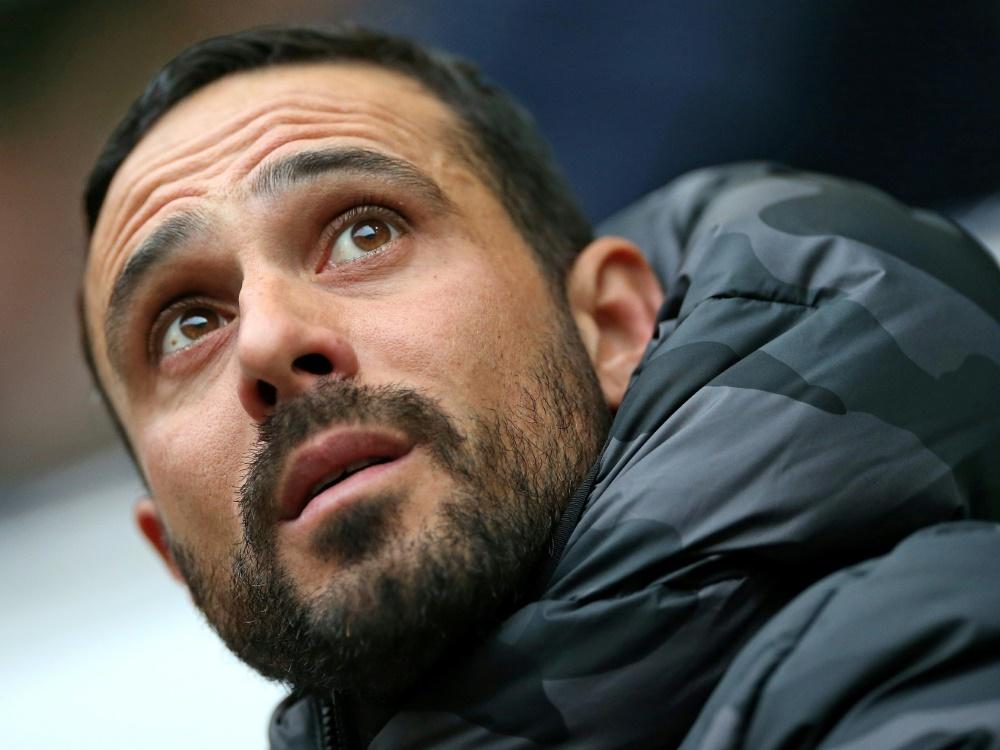 Nouri war unter Klinsmann Co-Trainer