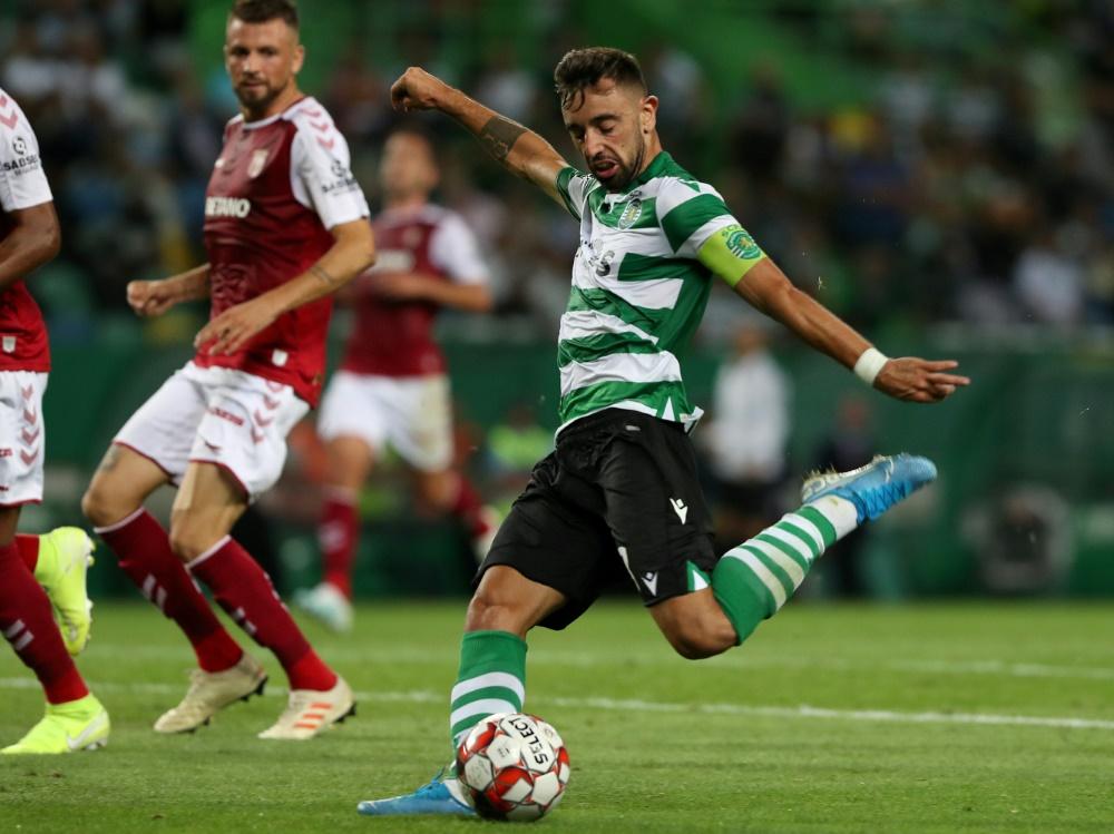 Fernandes ist mit 55 Mio. Euro der teuerste Transfer