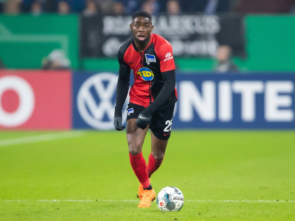Torunarigha wurde auf Schalke rassistisch beleidigt
