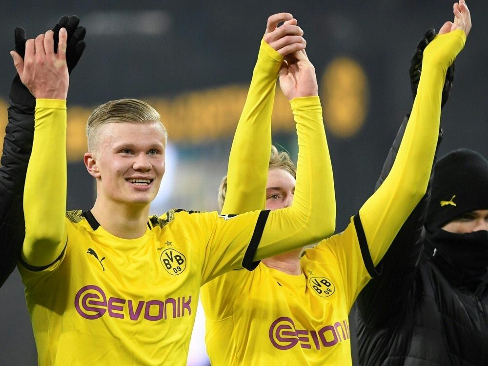 Medien: Borussia Dortmund bekommt weiteren Trikotsponsor