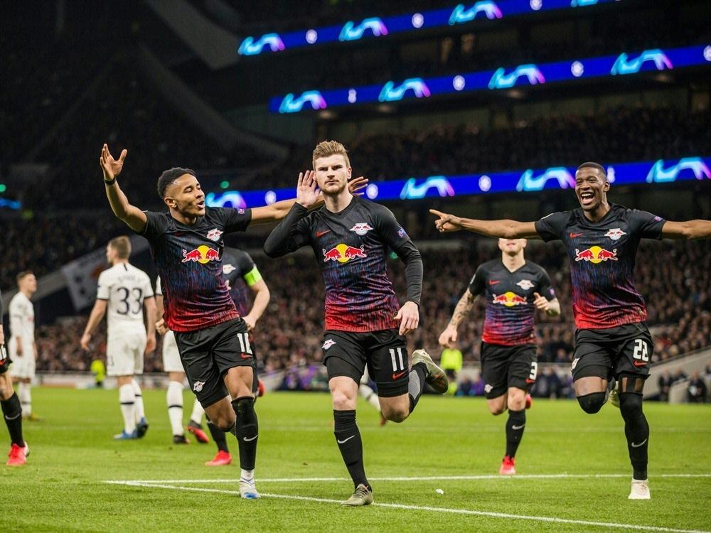 Sieg für Leipzig - Werner trifft per Foulelfmeter
