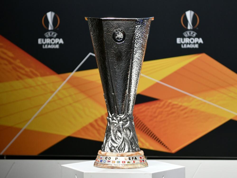 Europa-League-Finale findet 2022 in Budapest statt