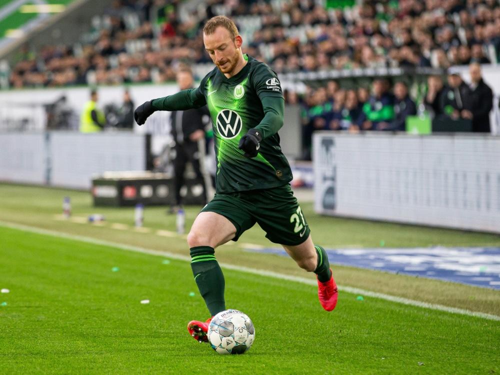 Auch Wolfsburg muss sein Spiel ohne Fans bestreiten