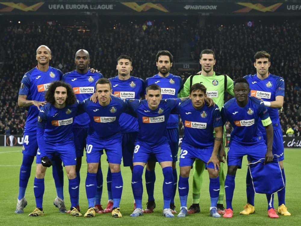 Der FC Getafe will nicht in Mailand antreten