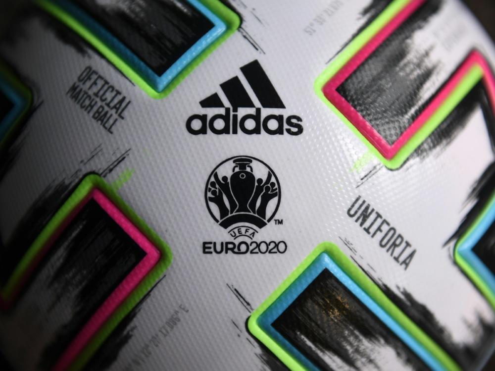 Adidas zeigt Verständnis für EM-Verlegung
