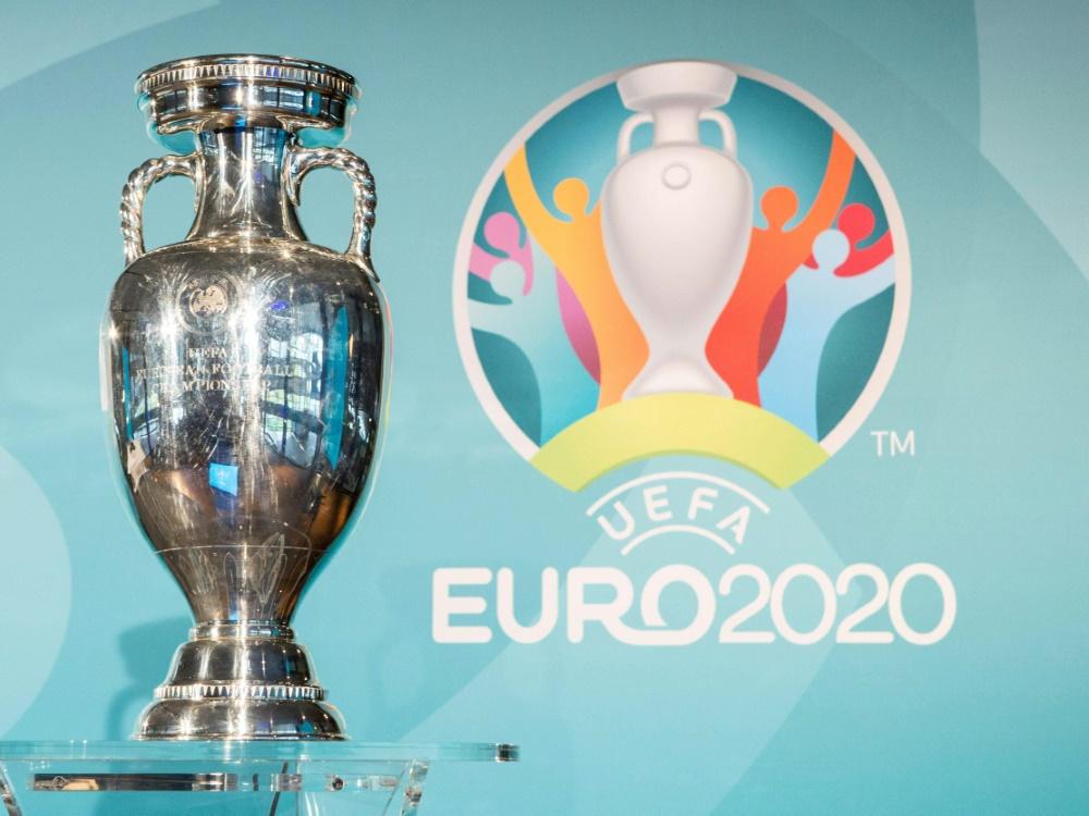 Die EM 2021 soll unter dem Namen