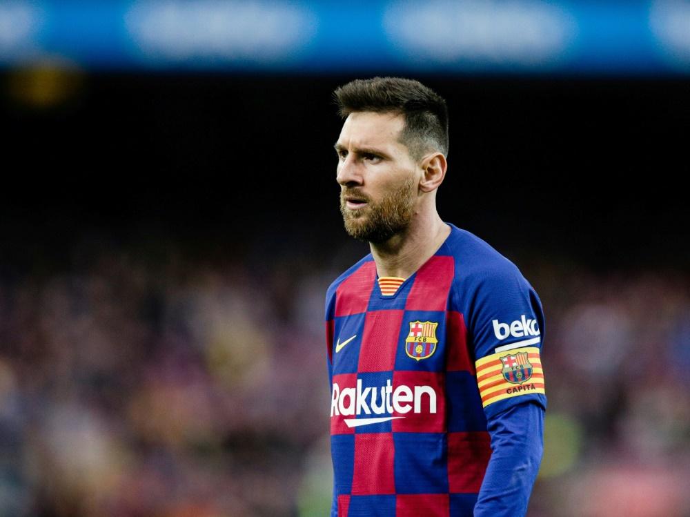Die spanische Liga wird auf unbestimmte Zeit pausieren