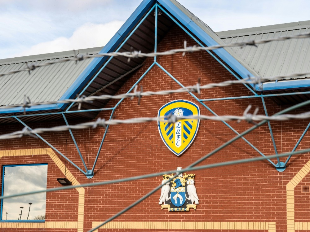 Leeds trauert um Trevor Cherry