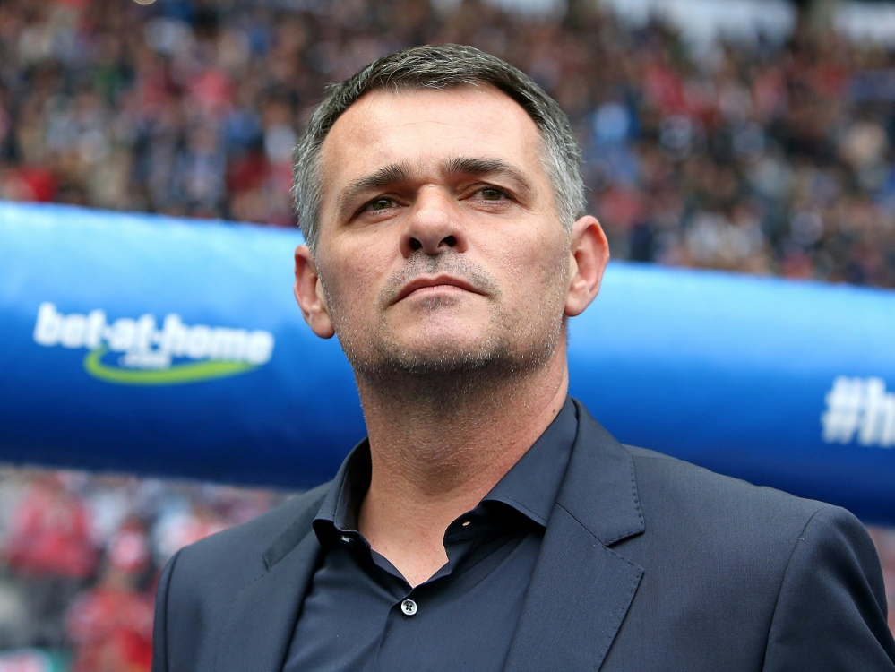 Frankreichs Ex-Nationalspieler Willy Sagnol