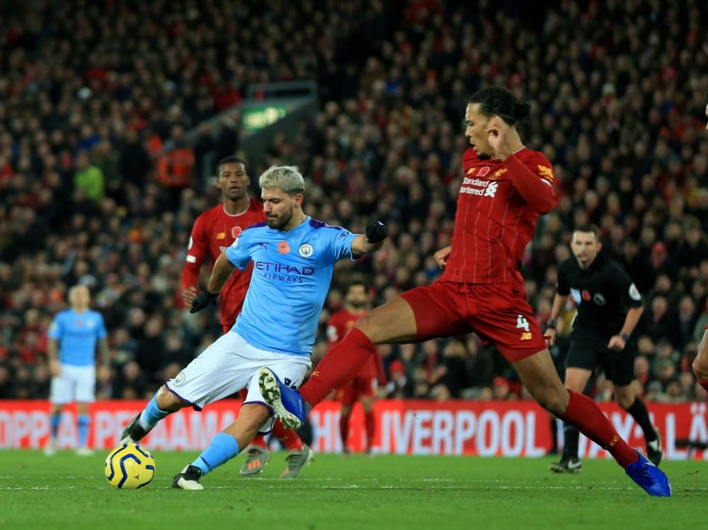 Premier League denkt über Verkürzung der Spieldauer nach