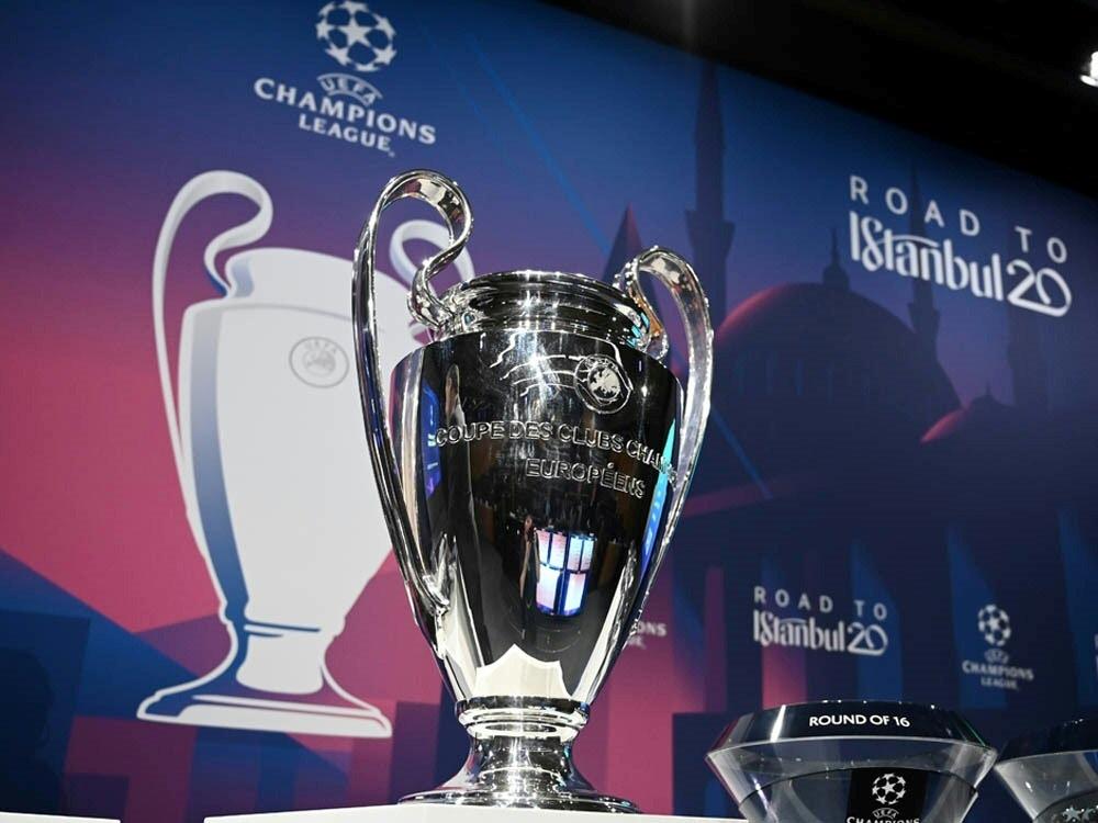 Champions-League-Finale möglicherweise nicht in Istanbul