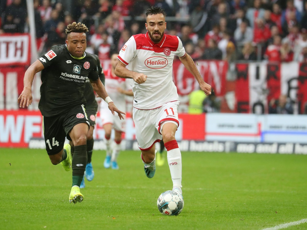 Sportwetten Mainz