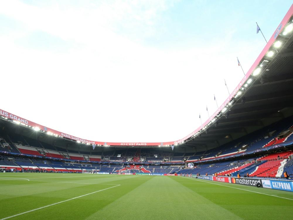 Erste Lockerungen für Sport-Zuschauer in Frankreich