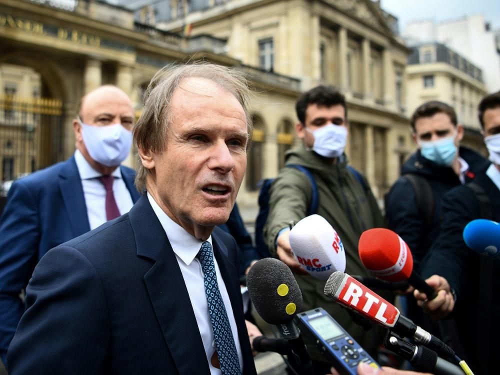 Amiens und Präsident Bernard Joannin scheitern mit Klage