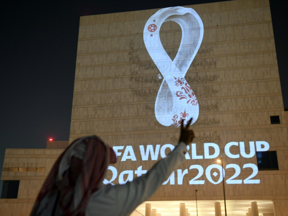 WM-Eröffnungsspiel findet im al-Bayt-Stadion statt