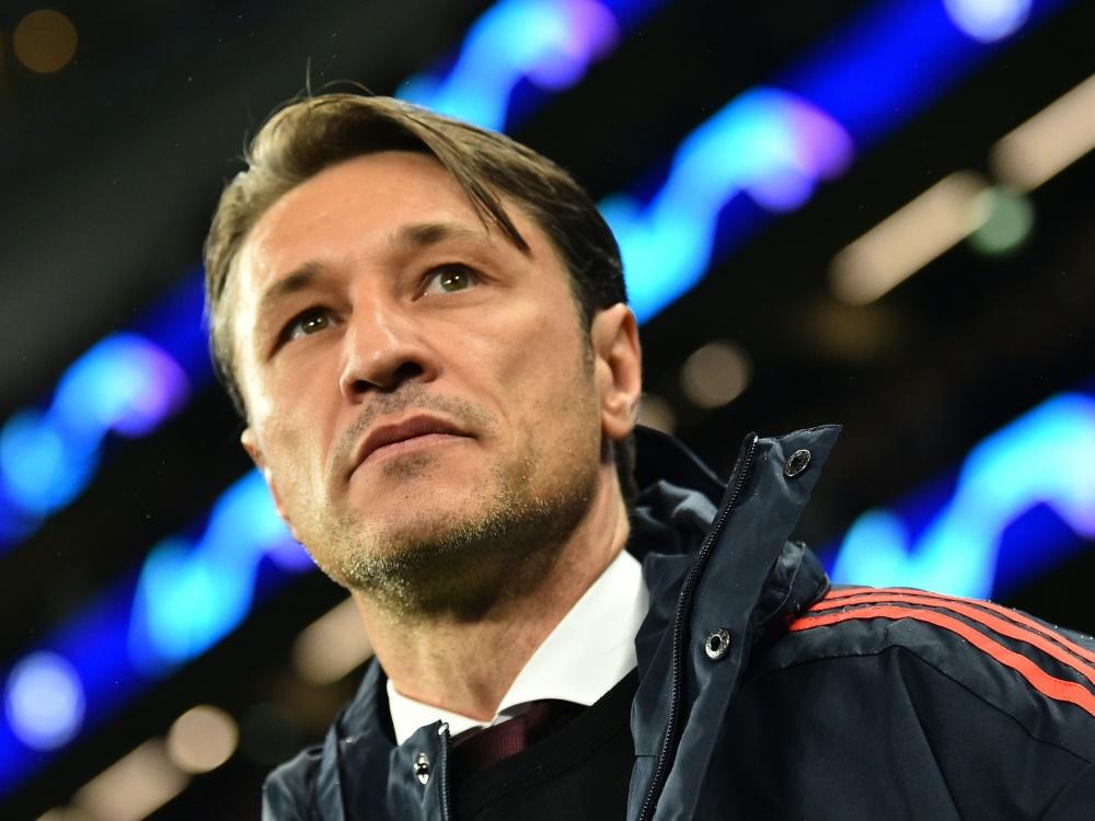 Niko Kovac erhält in Monaco einen Dreijahresvertrag