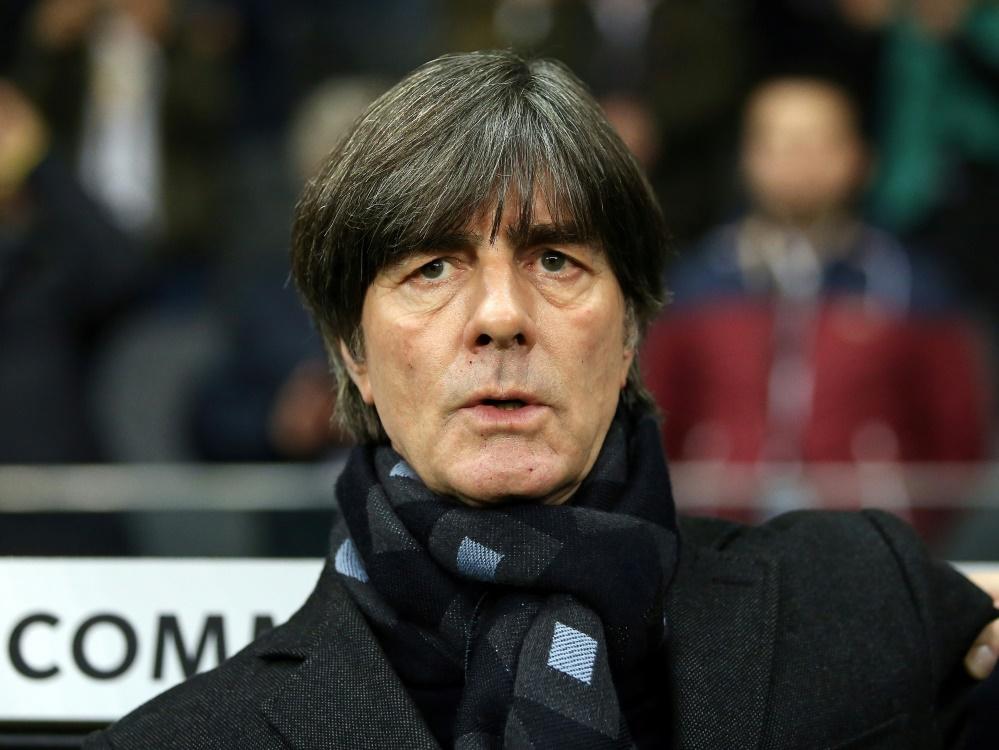 Löws DFB-Elf trifft auf die Türkei und Tschechien