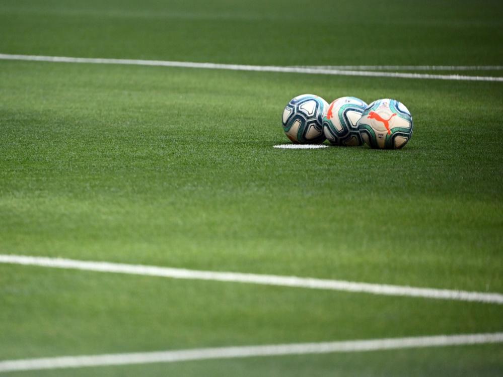 Wegen Corona: Partie in Spaniens zweiter Liga abgesagt