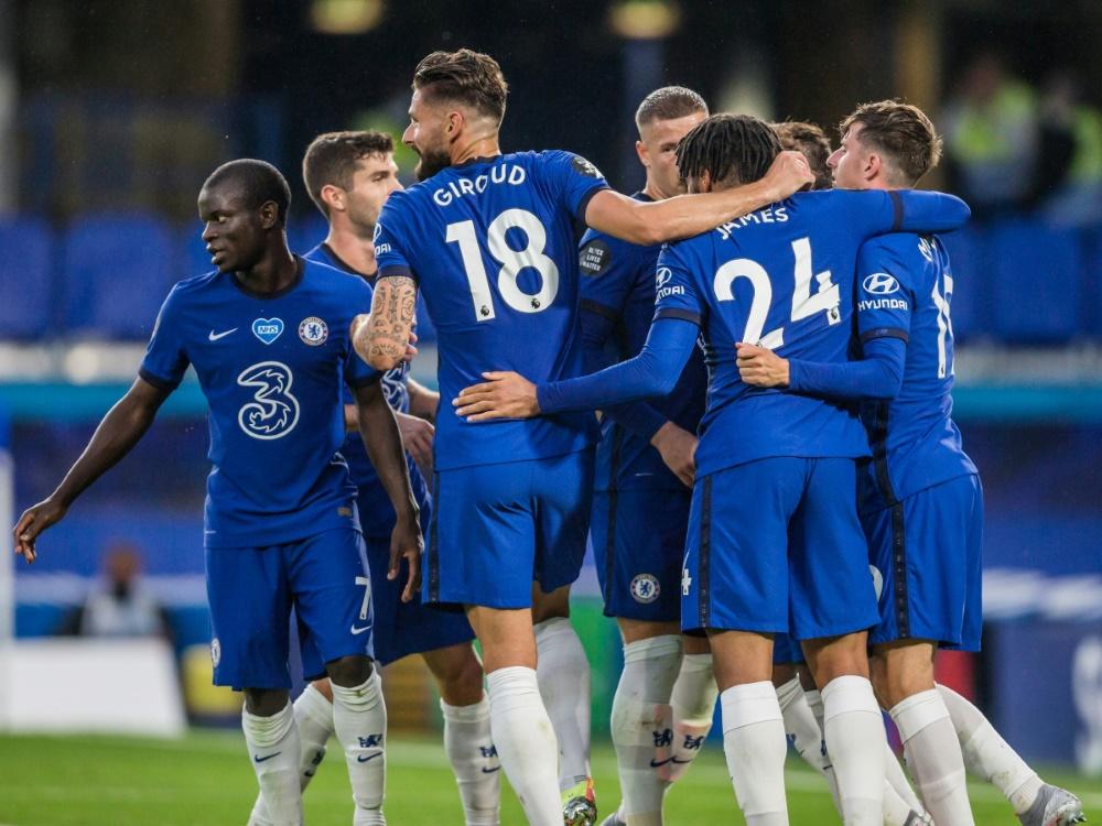 Chelsea spielt kommende Saison in der Königsklasse