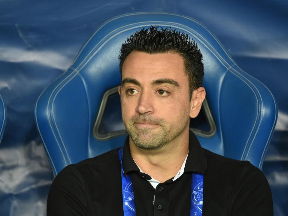 Barca bleibt Xavis Herzensklub