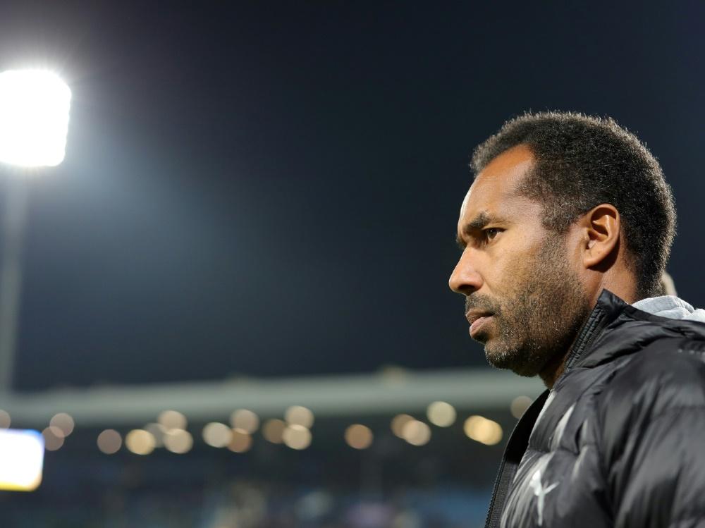 Thioune war zuvor Trainer des VfL Osnabrück