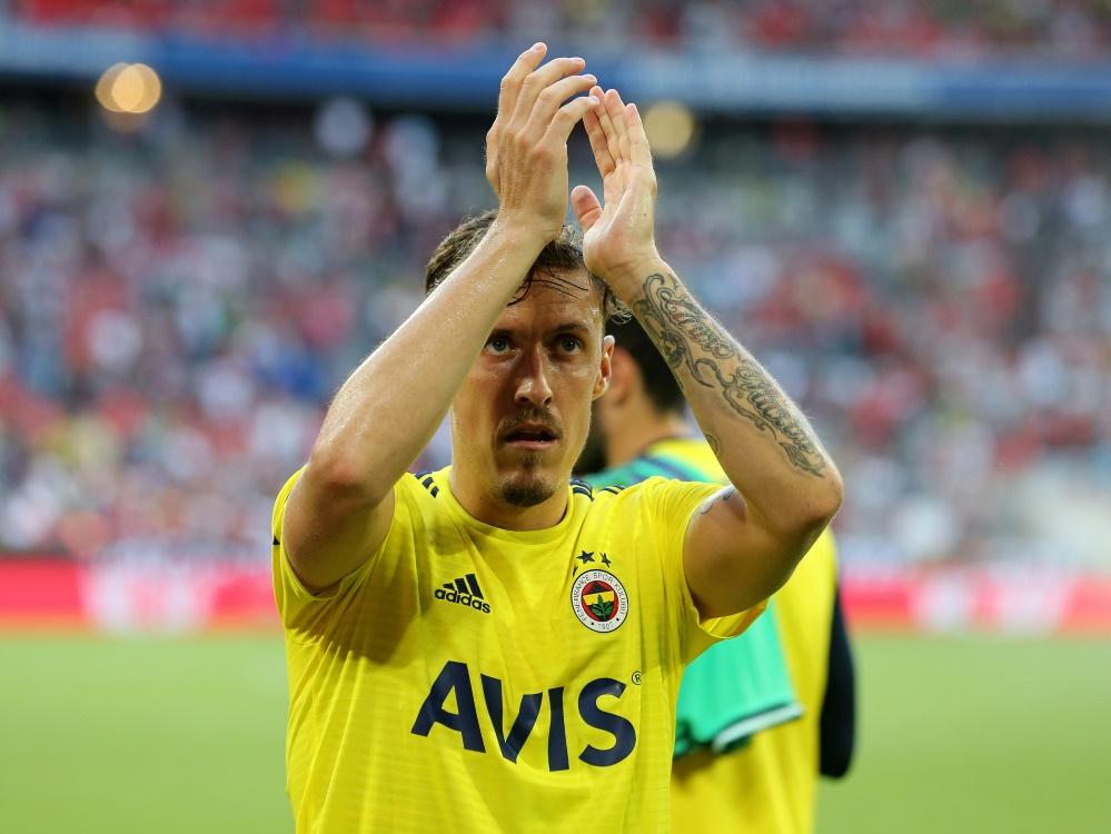 Kruse wird wohl bald wieder in der Bundesliga auflaufen