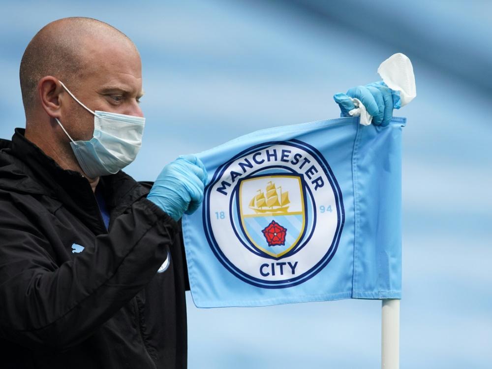 CAS veröfentlicht begründetes Urteil zu Manchester City