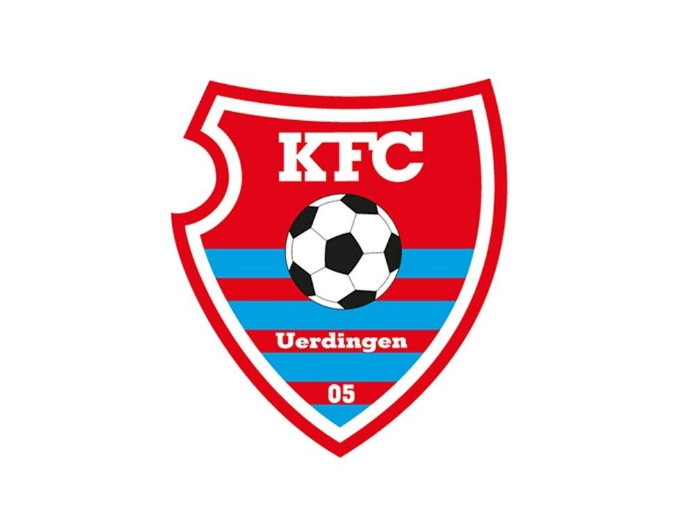 Der KFC Uerdingen verstärkt sich mit Peter van Ooijen