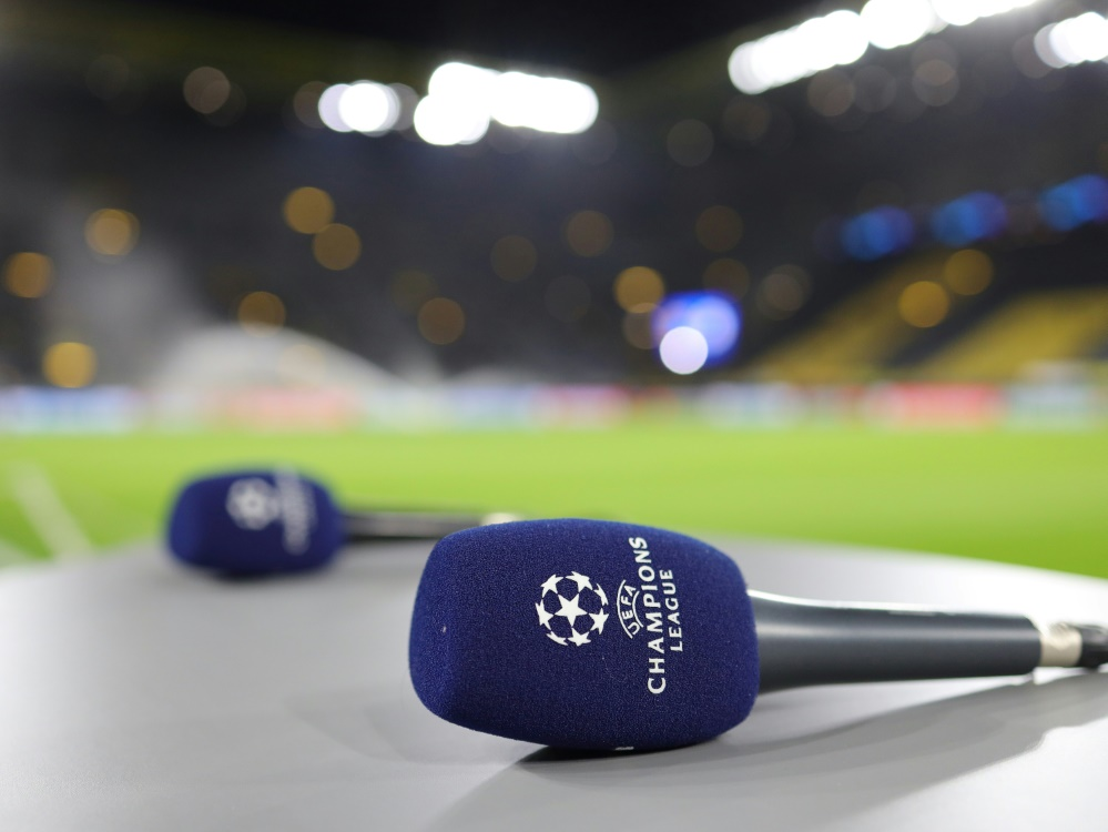 Das ZDF überträgt die Zusammenfassungen ab 2021