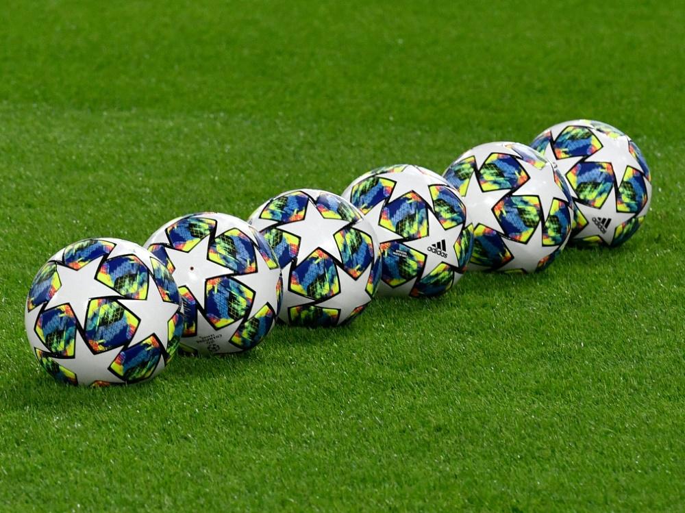 Die UEFA ist weiterhin optimistisch
