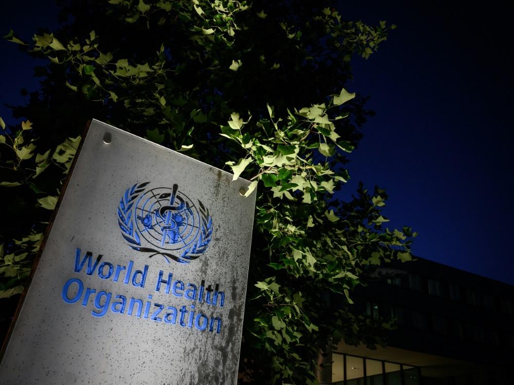 Die WHO sieht Massenveranstaltungen als Risiko
