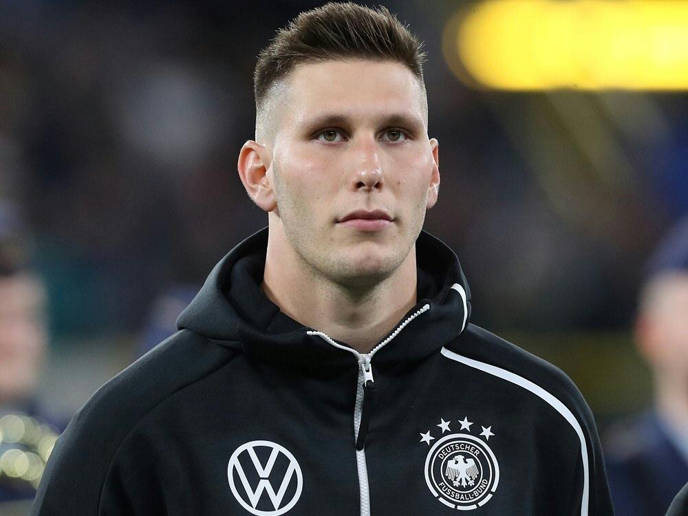 Innenverteidiger Niklas Süle hat für die EM große Ziele