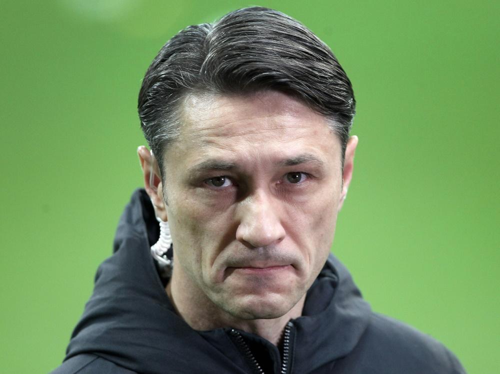 Laut L'Equipe: Positiver Corona-Test bei Niko Kovac