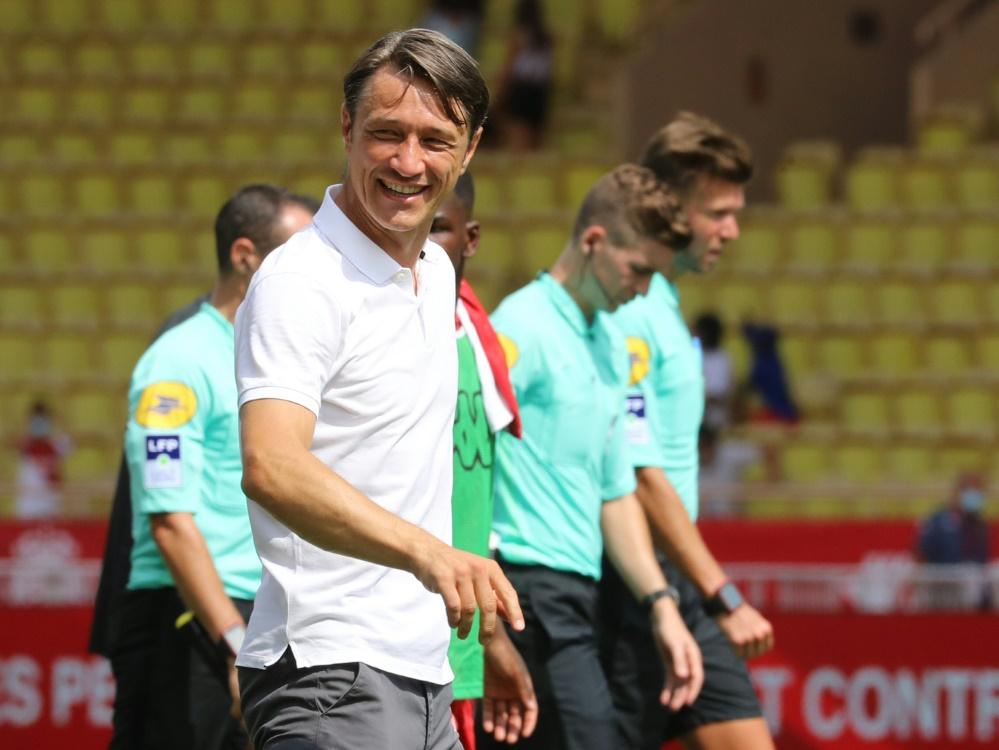 Bayern-Triple: Kovac sieht sich als Teil des Erfolgs