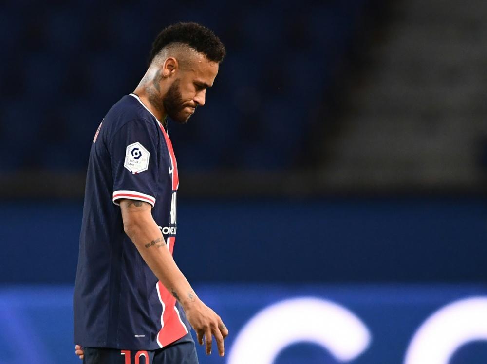 Neymar erhebt schwere Rassismus-Vorwürfe