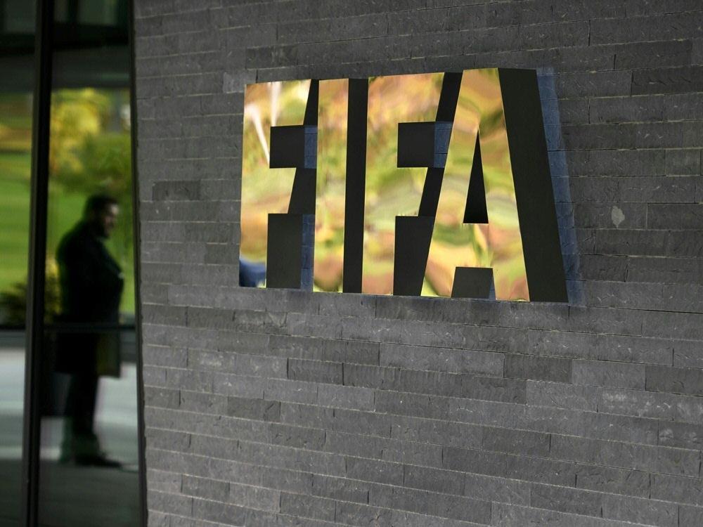 Die FIFA arbeitet an einem Corona-Hilfsplan für Verbände