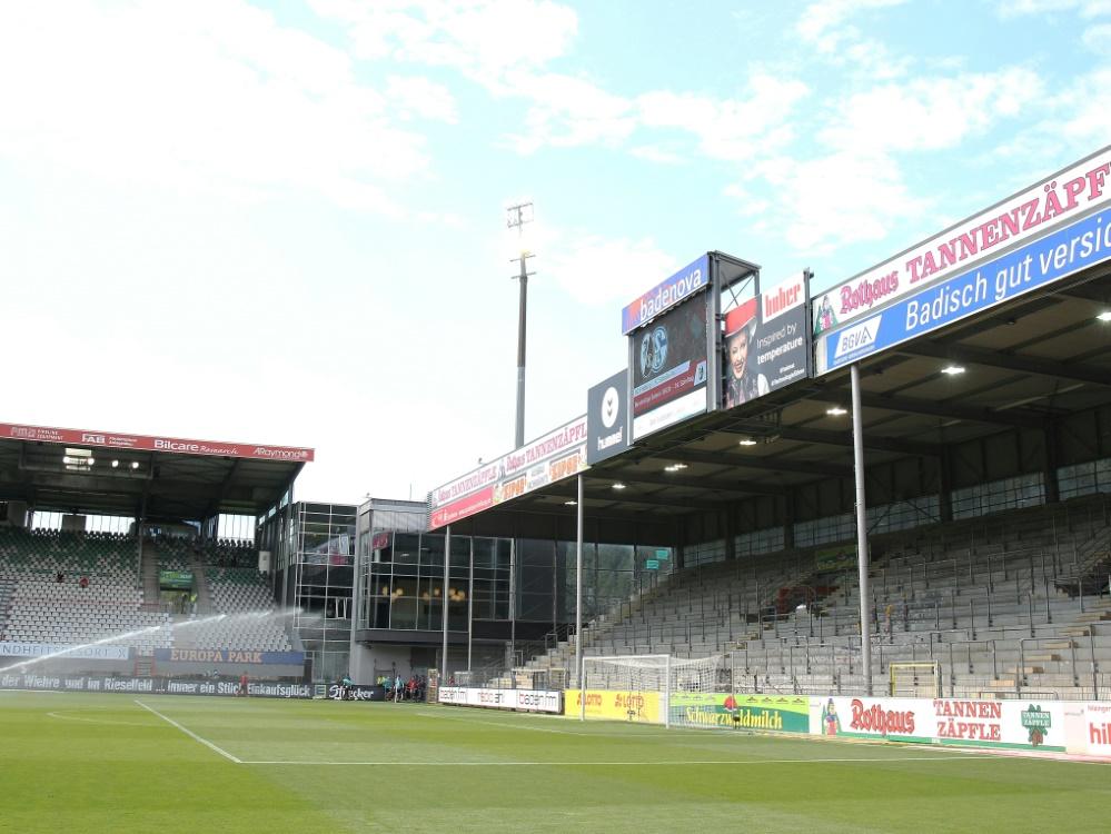 Der Streit um das neue Stadion in Freiburg geht weiter