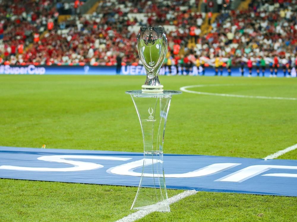 Liveticker Uefa