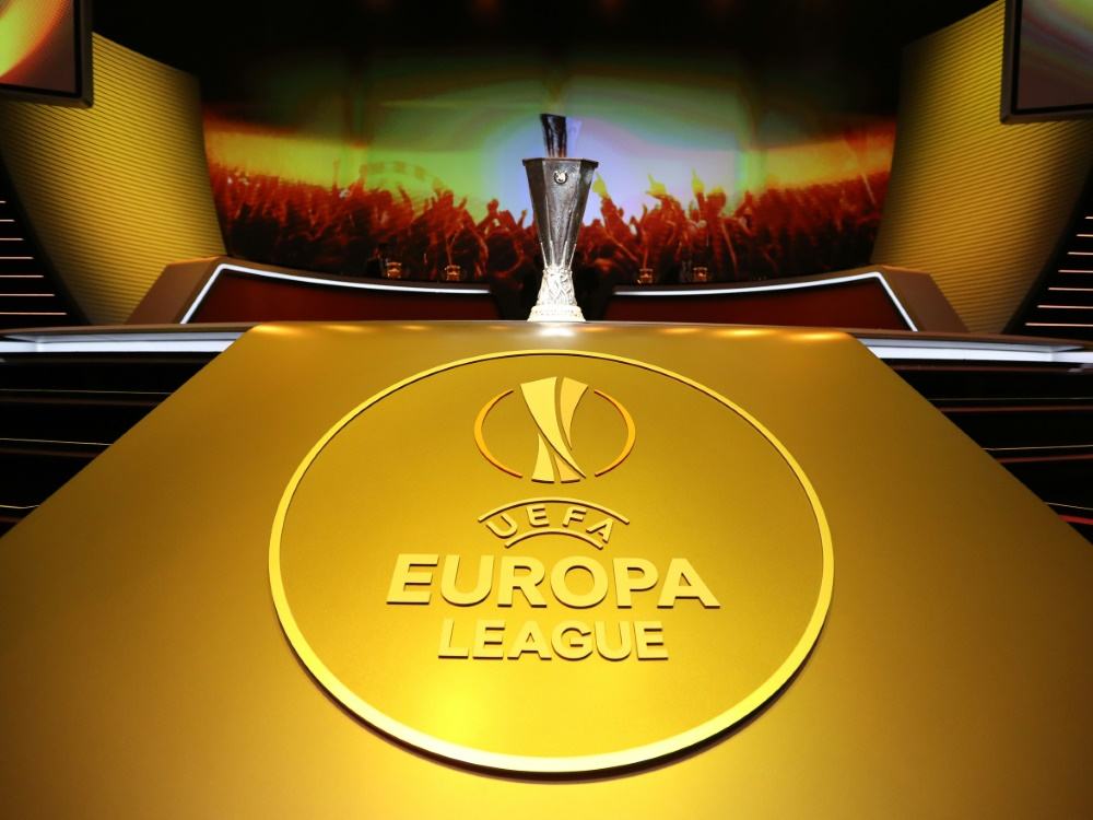 Kuriose Partie in der EL-Qualifikation