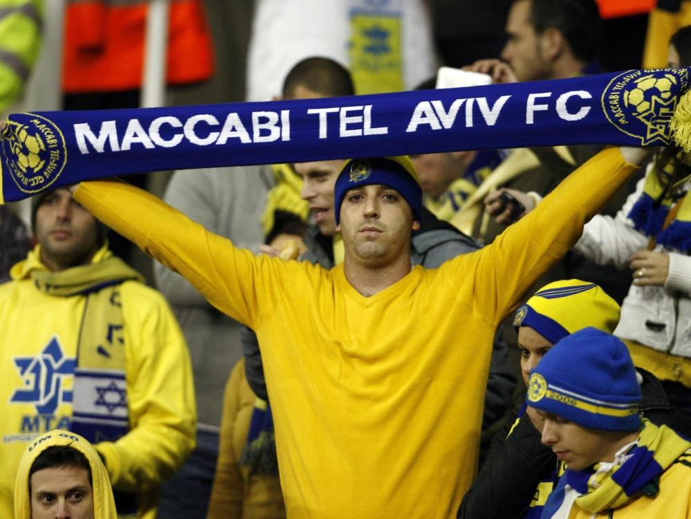 Schlechte Ausgangslage für Maccabi Tel Aviv